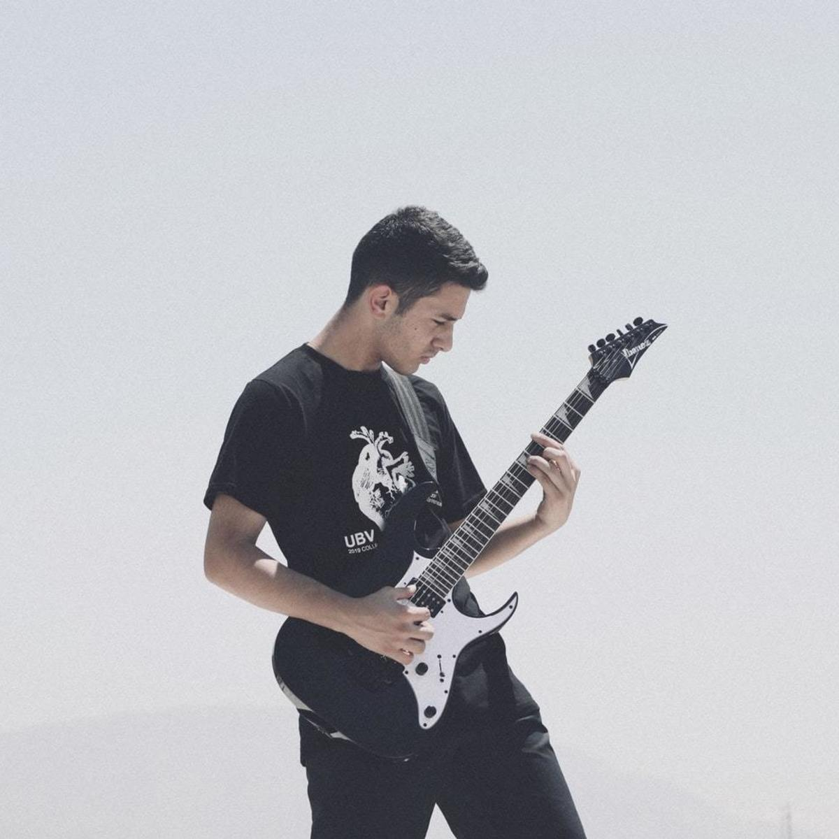 The Importance Of Using A Bass Guitar Strap 5 Awesome Straps To Choose From Learnivore