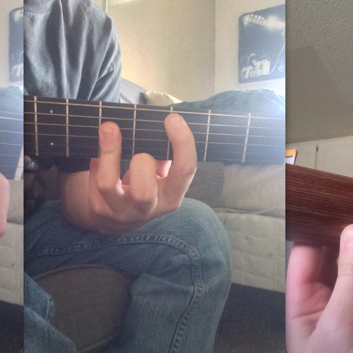Bar Chords The First Major Hurdle In Learning The Guitar Learnivore